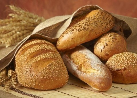 Produced from blending dierent grain flours such as barley flour, oat flour, corn flour